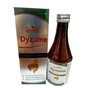 DYZUME SYRUP