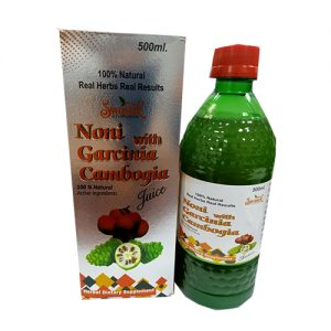 NONI WITH GARCINIA COMBOGIA