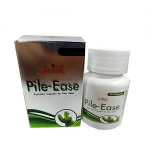 PILE EASE CAP