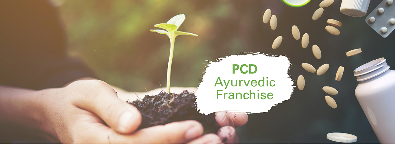 Ayurvedic Products Franchise in West Bengal