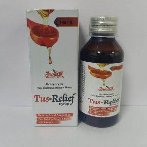 Tus-Relief Syp