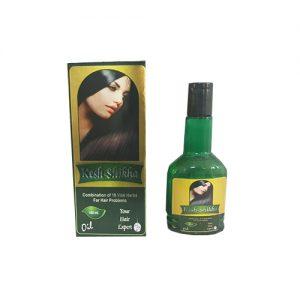 kesh shikha hair oil