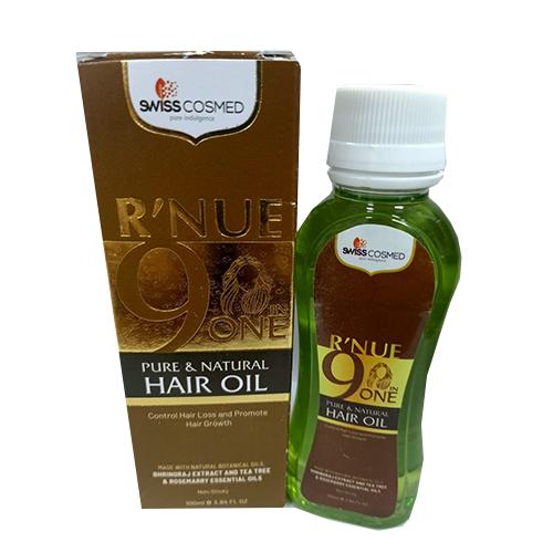 R'NEW HAIR OIL