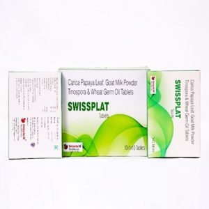 SWISSPLAT TABLET