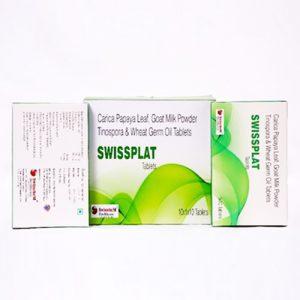 SWISSPLAT TABLET