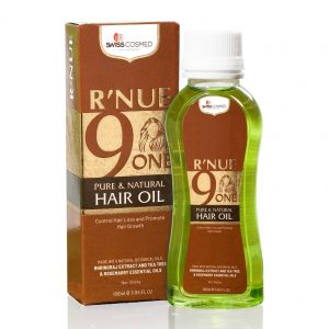 R'NEW HAIR OIL