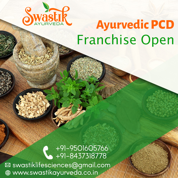 Herbal Ayurvedic  Franchise in Tripura