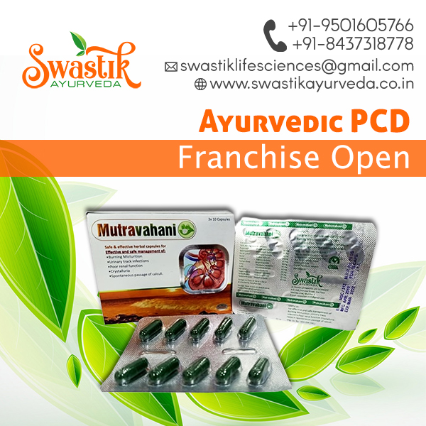 Ayurvedic Products Franchise in Maharashtr