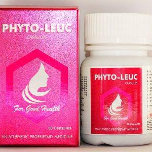 Phyto-Leuc Caps