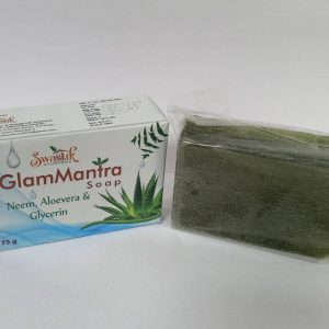 Glam-Mantra Soap