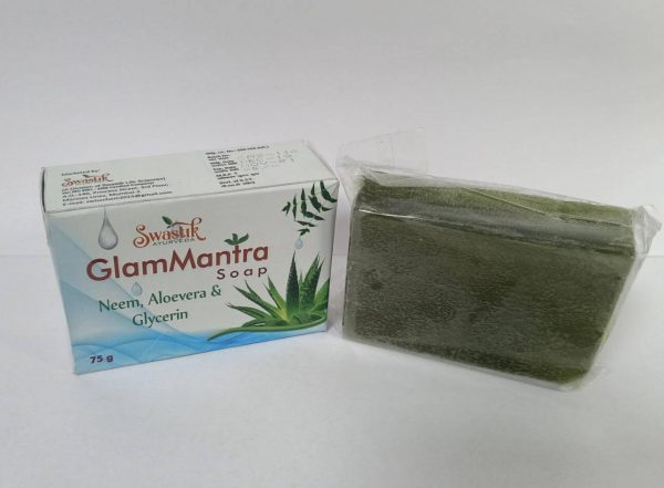 Glam-Mantra Soap