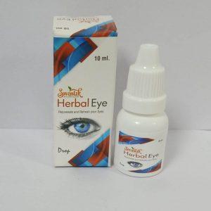 Herbal Eye Drop