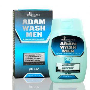 ADAM WASH