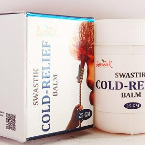 COLD-RELIEF BALM