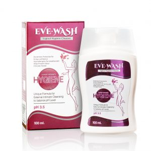EVE WASH
