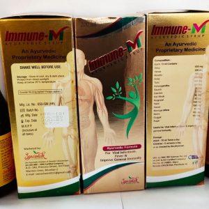 Immun-m syp