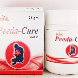 PEEDA-CURE BALM